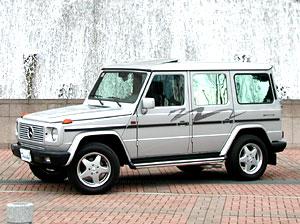 302 found for Mercedes benz g36